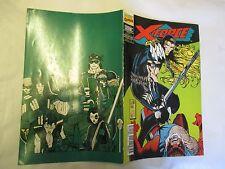 """X-Force Numéro 17 de 1995 """"Une bonne raison de se battre"""" /Marvel Comics Semic"""