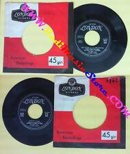 LP 45 7''PAT BOONE Love letters in the sand Bernardine italy LONDON no cd mc*dvd
