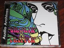 Smokin' & Trippin' - 17 Psych Rock TRACCE - NUOVO