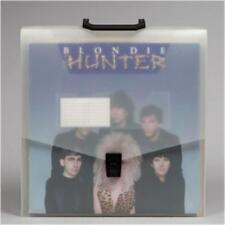 CLEARANCE SALE! ~ CARRYING CASE FOR LP RECORD or LASERDISC ~ HOLDS UP TO 12