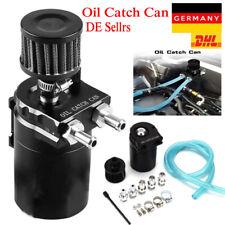 300 ml Öl Auffangbehälter Schlauch Auto Oil Catch Tank Ölauffangbehälter DHL
