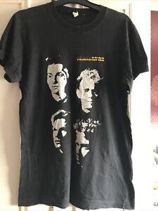 Depeche Mode Vintage T-shirt A Black Celebration 1986