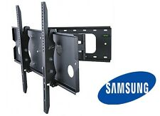 Corner Full-Motion TV Wall Mount 40 42 50 52 55 60 70 Inch Samsung LCD LED HDTV