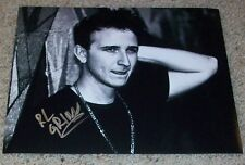RL GRIME SIGNED AUTOGRAPH DJ 8x10 PHOTO B w/EXACT PROOF HENRY STEINWAY