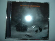 Mike Oldfield-Return to Ommadawn, nuovo OVP, CD 2017