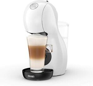 Macchina per caffè espresso in capsule De' Longhi Nescafé Dolce Gusto EDG110.WB