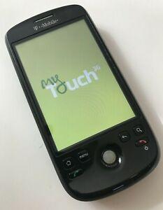 HTC MyTouch 3G SAPP310 Black T-Mobile Smartphone