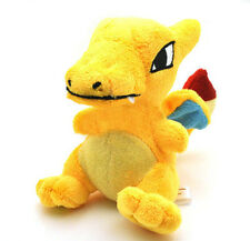"Pokemon 5.5"" Charizard Stuffed Plush Toy Doll Xmas' gift For child"