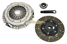FX HD CLUTCH KIT CHEVY CAVALIER BERETTA PONTIAC FIERO 2.8L GRAND AM 2.3L QUAD 4