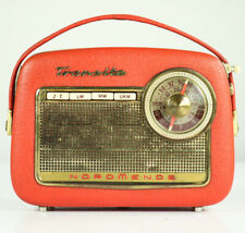 Nordmende Transita Transistor Koffer Radio Top Vintage Portable 1959/60