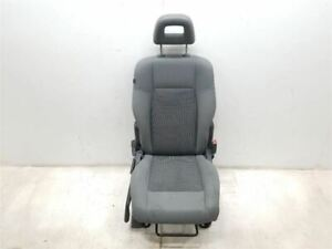 2007 JEEP COMPASS FRONT RIGHT PASSENGER SEAT CLOTH MANUAL OEM 223799