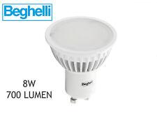Beghelli 56121 - Lampada Spot ECOLED Gu10 8w 95 Luce Naturale