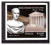 S17713) Italy MNH 2017 Tito Livio 1v
