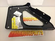 2001-2007 CHEVY GMC CADILLAC BATTERY TRAY SUPORT NEW GM # 10399558
