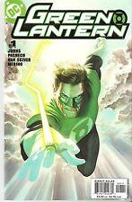 Green Lantern '05 1 Ross Cover Vf R3