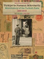 Turkey Microhistory of  the Turkish Post 1920-1950