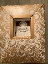 Margaret Furlong Christmas Ornament 1988 Dove Angel Nib 4�