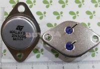 Hard 1PCS 2N3055 TO-3 NPN AF Amp Audio Power Transistor 15A/60V Jc