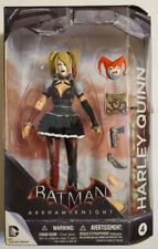 DC Collectibles~Harley Quinn~Batman Arkham Knight~Action Figure~Gentle Giant~New