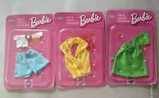 1974 Barbie European Mix and Match Lot Nrfb Nrfc