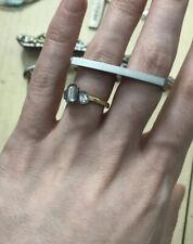 Ariane Arazi Two Finger Ring