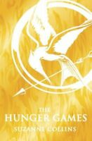The Hunger Games (Hunger Games Trilogy), Collins, Suzanne, Very Good Book