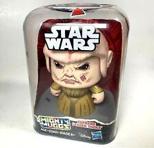 Star Wars Mighty Muggs Supreme Leader Snoke #32 - New
