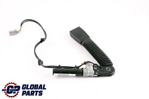 BMW Mini Cooper One R55 R56 R59 Safety Seat Belt Tensioner Right O/S