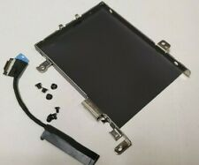 Dell Latitude E5570 Hard Drive HDD Caddy With Cable Connector plus 8 screws