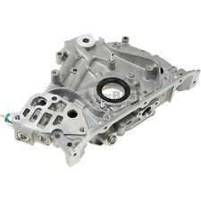One New Genuine Engine Oil Pump 15100RCAA03 for Honda