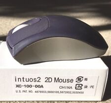 Wacom INTUOS2 wireless 2-D MOUSE XC-100-00A for all INTUOS2 TABLETS