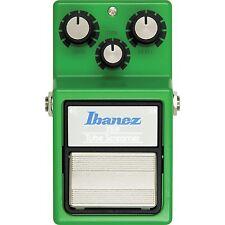 IBANEZ TUBE SCREAMER TS9/808 * BROWN MOD +