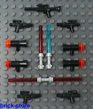 LEGO® Star Wars (Nr.7) Laserschwerter / Waffen  / Set