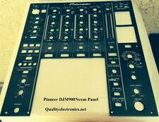 Pioneer Controll Panel For DJM900Nexus, Pioneer Control Panel, DJM900 Panel