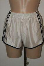 ADIDAS XS S SHORT NYLON FOOT GAY VINTAGE RETRO