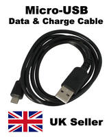 Micro-USB Data Sync / Charger Cable for the Nokia N900
