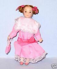 Porcelian Girl Dollhouse Furniture
