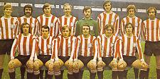 BRENTFORD FOOTBALL TEAM Photo > saison 1971-72