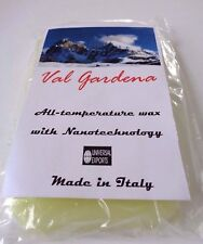 Val Gardena Ski wax Nanotechnology Italian-made 160 g (5.64 oz)