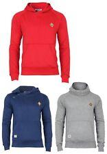 Jack & Jones Herren Sweatshirt Balder Sweat | Kapuze Freizeit Clubwear Pullover