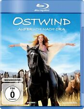 Blu-ray * OSTWIND 3 - Aufbruch nach Ora  # NEU OVP +