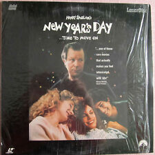 "Film dramat ""New Year's Day"""