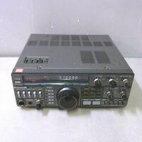 AS-IS Kenwood TS-430V 10W Vintage Ham Radio Transceiver RADIO #1823.0305.10642