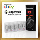 AUTHENTIC OCC 0.5 Ω  COIL REPLACEMENT 5 COILS 1 PACK FOR SUBTANK SERIES