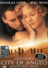 City Of Angels - La Città Degli Angeli - DVD