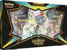 Caja de Colección Shining Fates Premium Pokemon dragapult V Nuevo Sellado