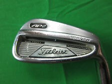 NICE Titleist AP2 Forged Single 8 Iron ALDILA Proto-T 75-R Graphite Regular Flex