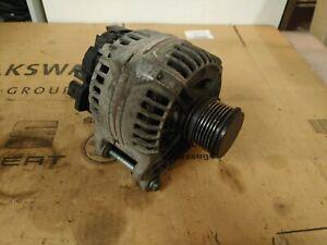 VW Jetta Bora Lichtmaschine Generator 120 A Bosch 2.3 AGZ V5 028903028E
