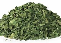 Dried Spinach Flakes by It's Delish, Medium Jar