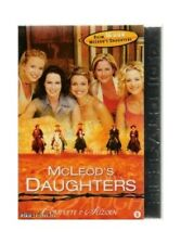 McLeod's Daughters - Complete Season 1 - DVD  UQLN The Cheap Fast Free Post